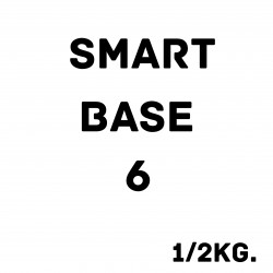 Smart base 3mg (1/2kg.)